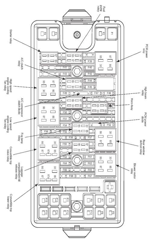 2013 Isuzu Npr Fuse Box Diagram : Nqn 902 2001 Nissan