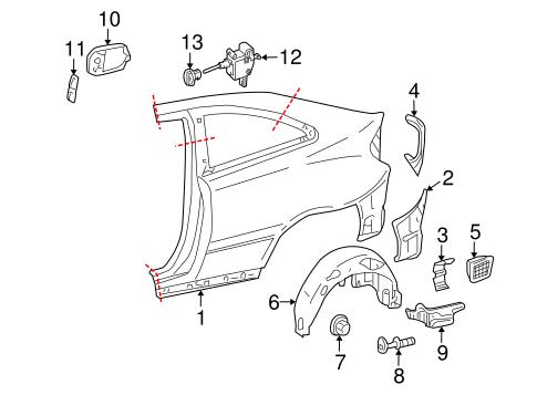 [WD_5427] 2004 Mercedesbenz C230 Kompressor L4 18 Liter