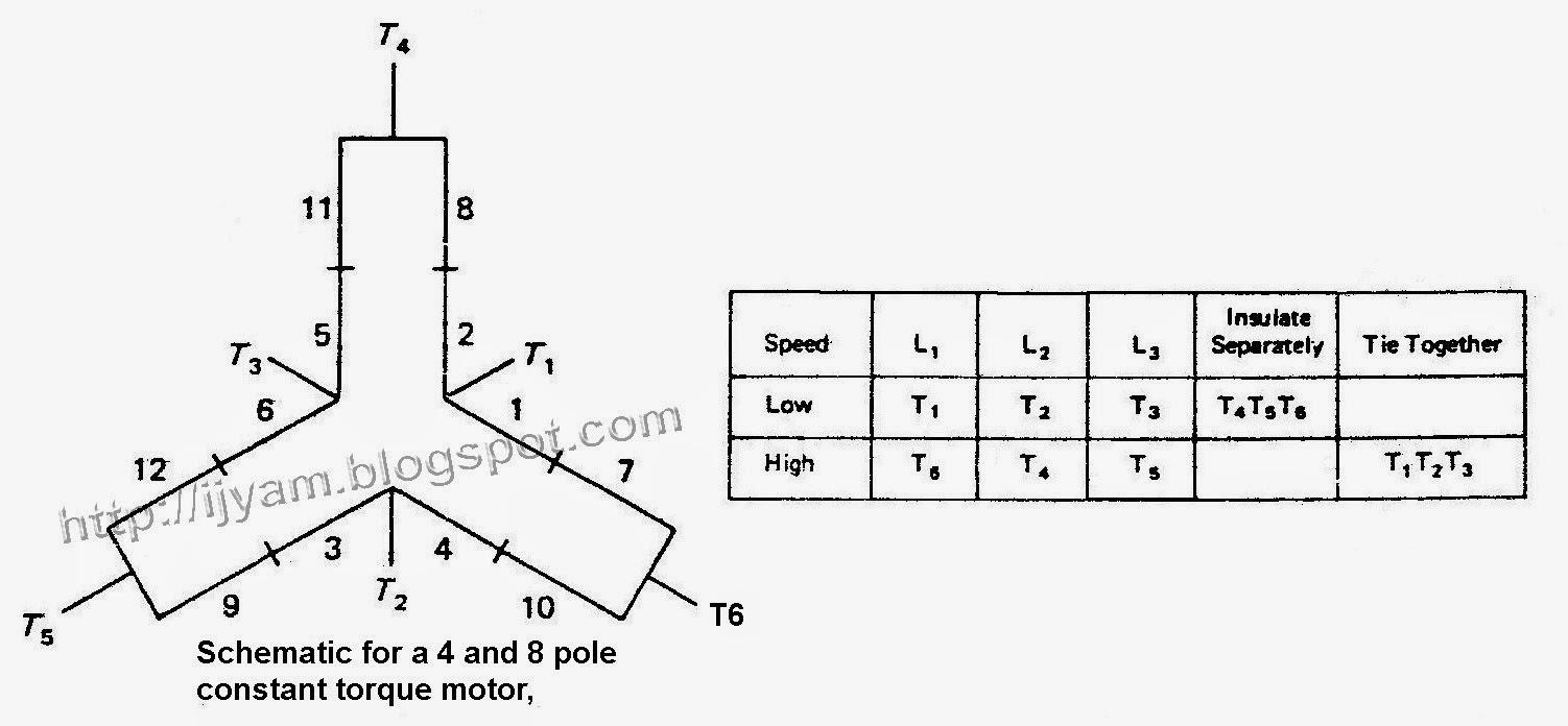 [KO_5080] Four Speed Motor Wiring Diagram Schematic Wiring