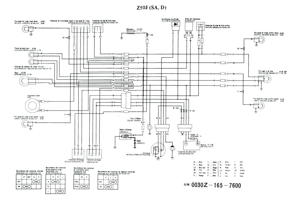 [DIAGRAM] 2003 Honda Xr50 Wiring Diagram FULL Version HD