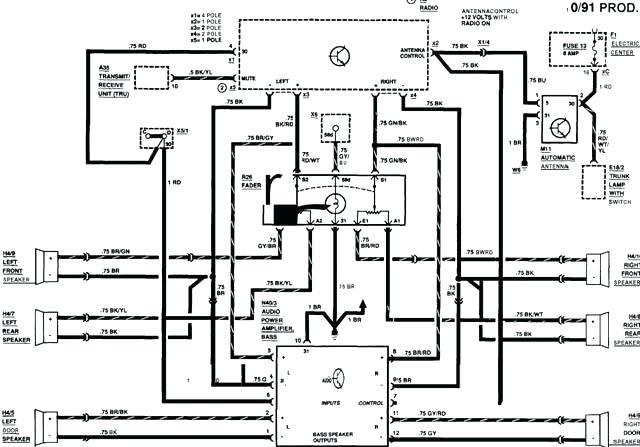 Wiring Diagram Mercede Benz 300E : Mercedes Benz 300e 1992