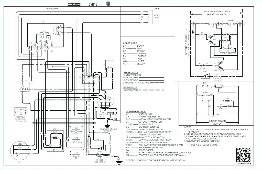 Rheem Gas Furnace Wiring Diagram For Your Needs