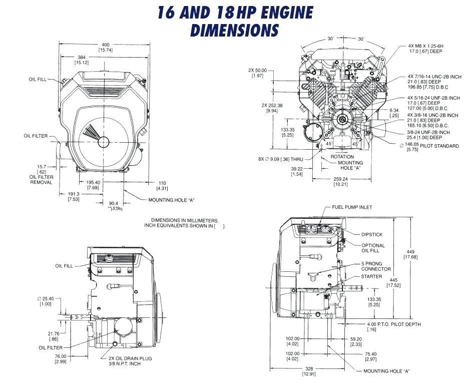 [DR_2891] 25 Hp Kohler Engine Governor Diagram On Wiring
