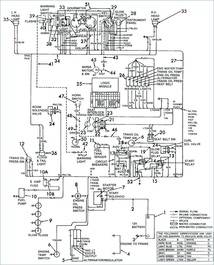[GN_1864] Parts Diagram Likewise Parts Of A New Holland
