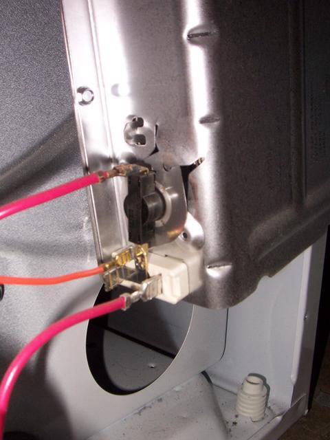 Kenmore Dryer Heating Element Wiring Diagram : kenmore, dryer, heating, element, wiring, diagram, Whirlpool, Heating, Element, Wiring, Diagram, -6502, Logic, Begeboy, Source