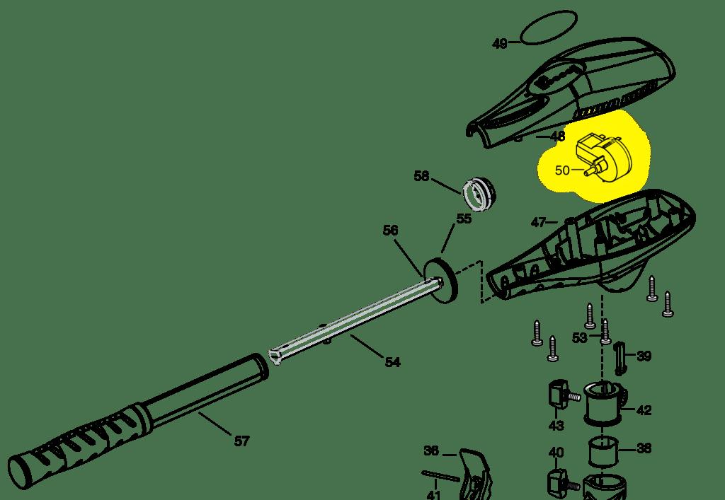 [AK_5229] Minn Kota Wiring Diagram Manual Minn Kota