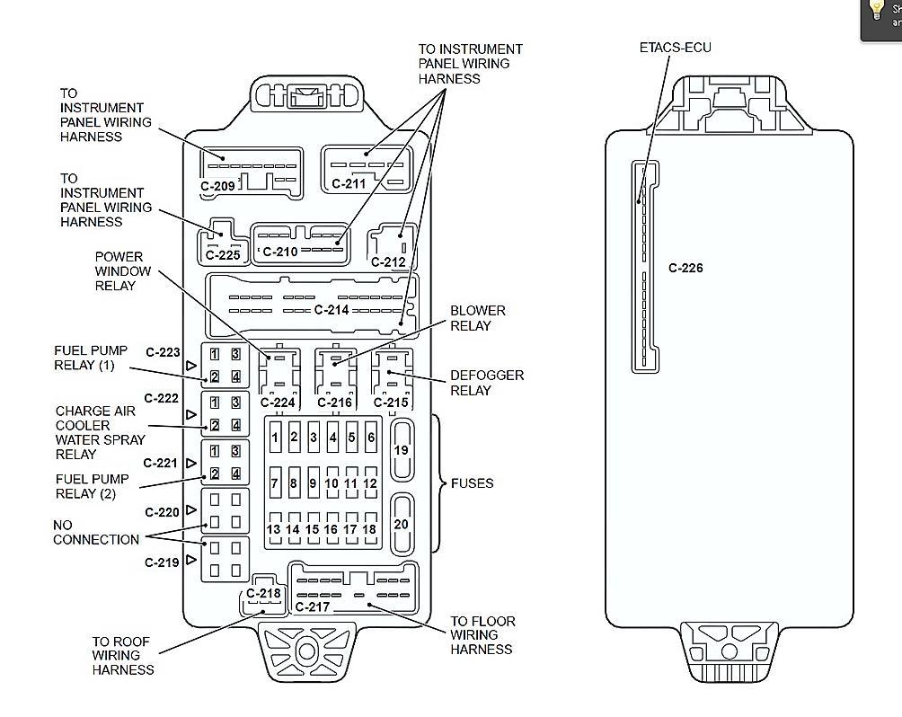 [FY_5420] Omron Relay Wiring Diagram Wiring Diagram