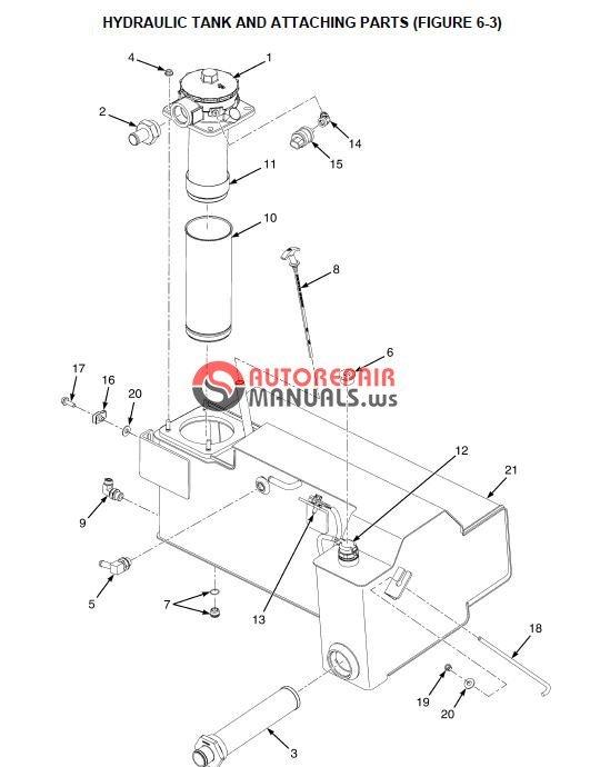 [XZ_8177] Harmar Lift Wiring Harness Download Diagram