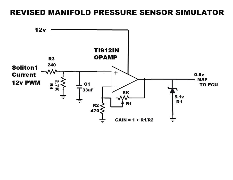 [LG_7570] 2013 Ford Map Sensor Wiring Diagram Schematic Wiring