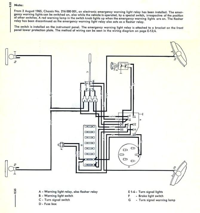 ky9564 simple turn signal schematic download diagram