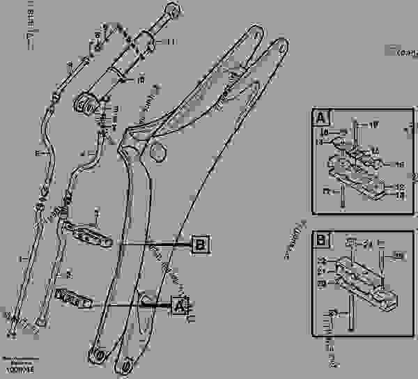 [OY_5059] International 464 Wiring Diagram Download Diagram