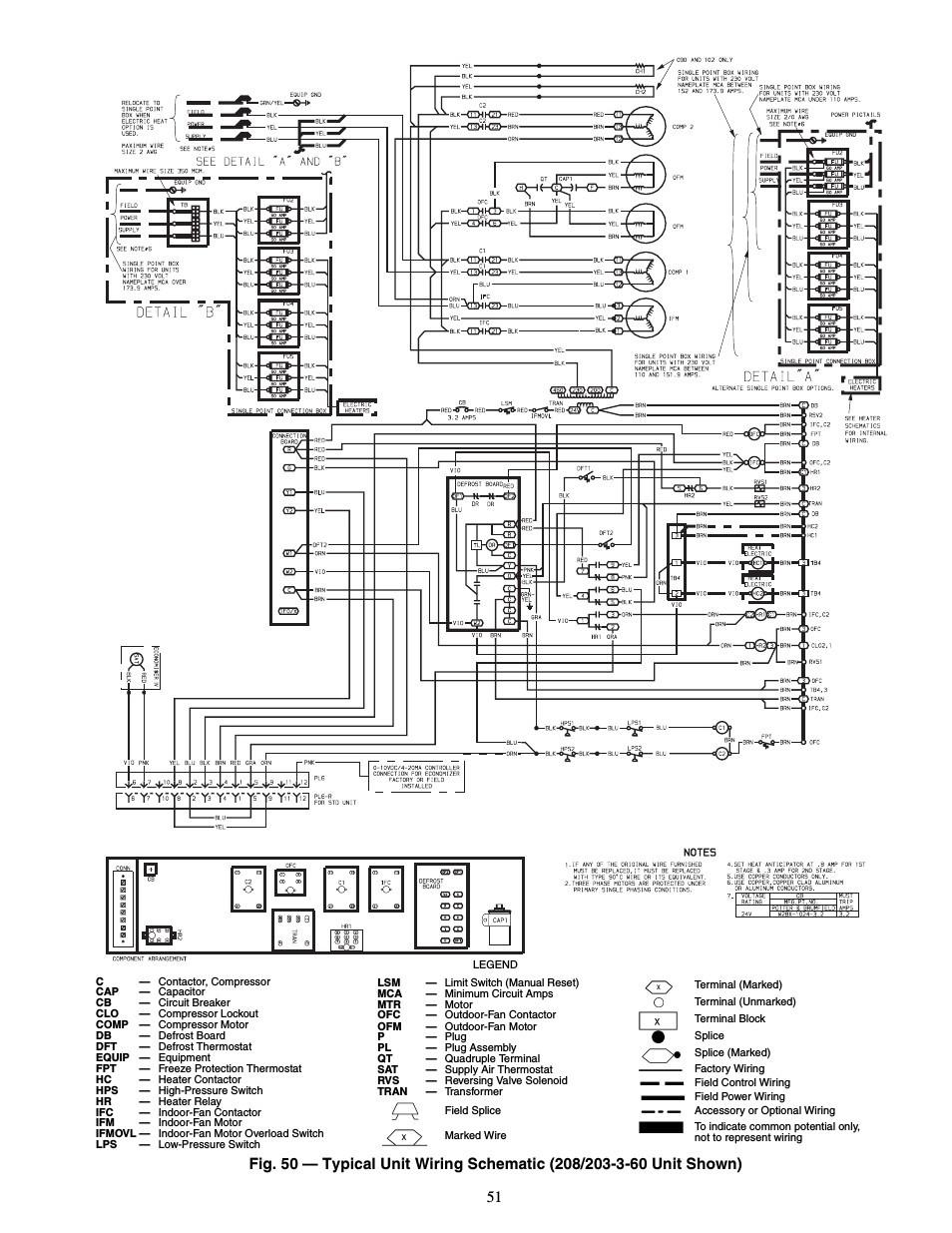 [OT_3687] Lockout Relay Wiring Diagram Wiring Diagram