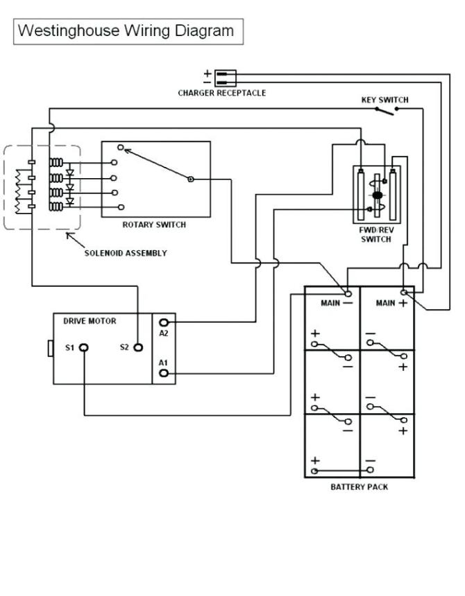 cb3174 48 volt battery bank wiring diagram wiring diagram