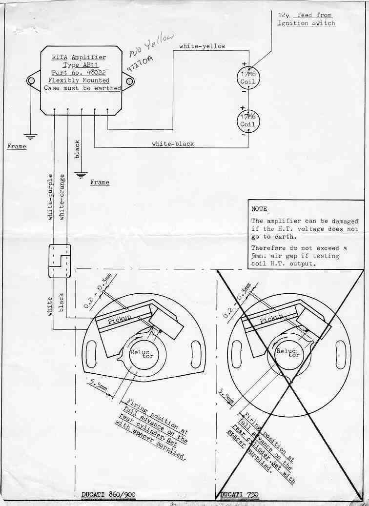 Motorcycle Ignition Switch Wiring Diagram Database