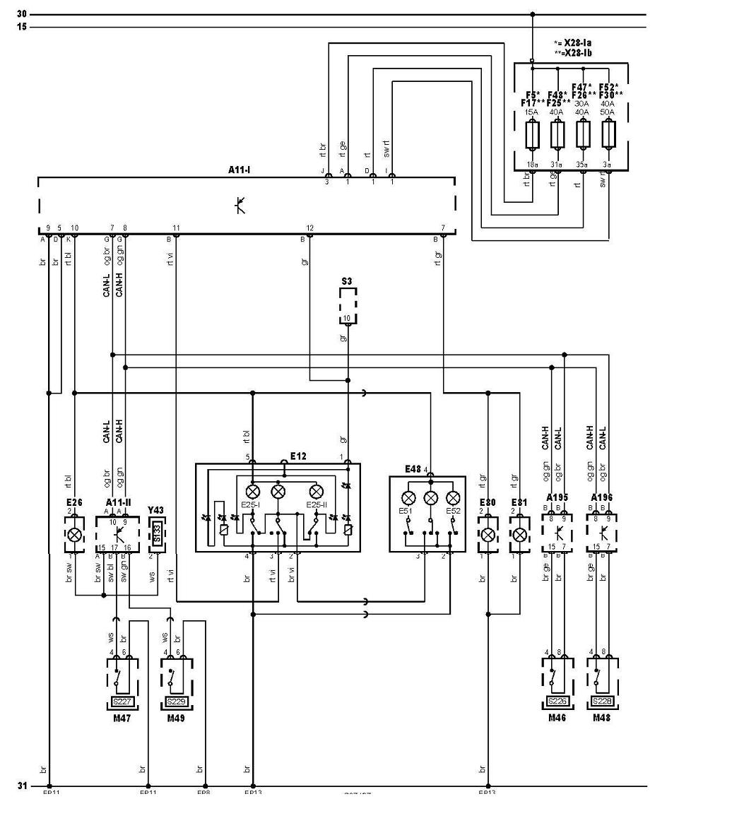 [BZ_1730] Vw Golf Mk4 Central Locking Wiring Diagram