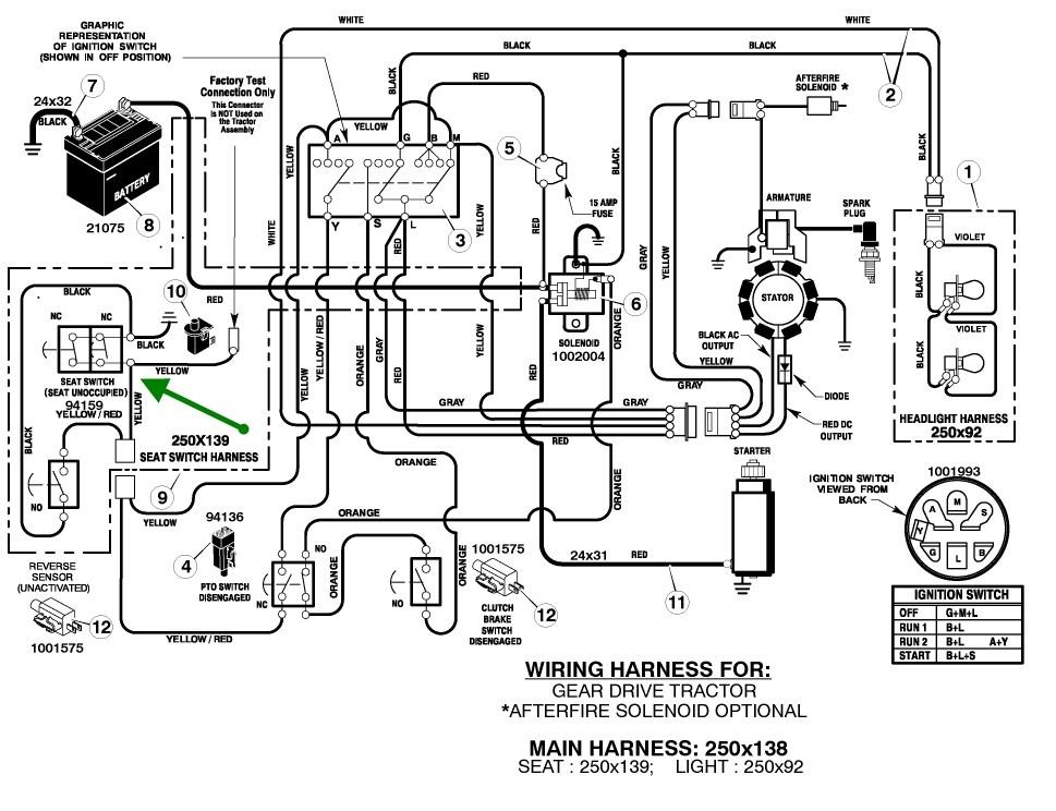 [DIAGRAM] John Deere 27d Wiring Harness Diagram FULL
