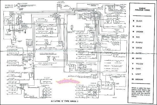 [DIAGRAM] Jaguar Xk150 Wiring Diagram FULL Version HD