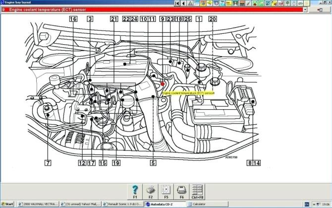 renault engine diagram  wiring diagram grounddreamb