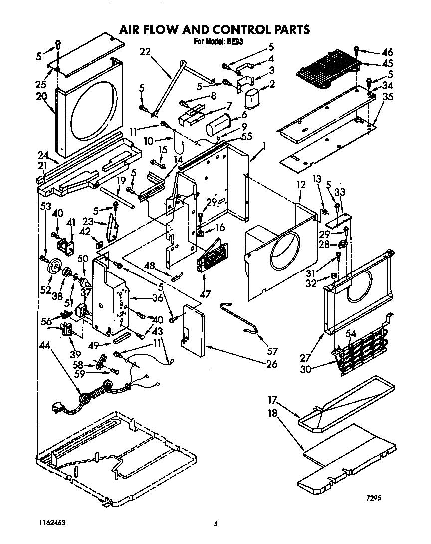 [EA_7004] York Luxaire Coleman Honeywell Heat Pump Defrost