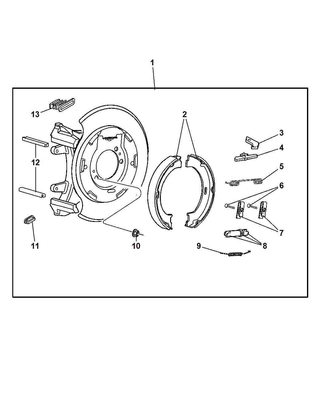 [EY_3800] Jeep Brakes Diagram Free Diagram