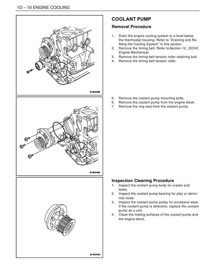 [KF_9285] Daewoo Wiring Schematics Wiring Diagram