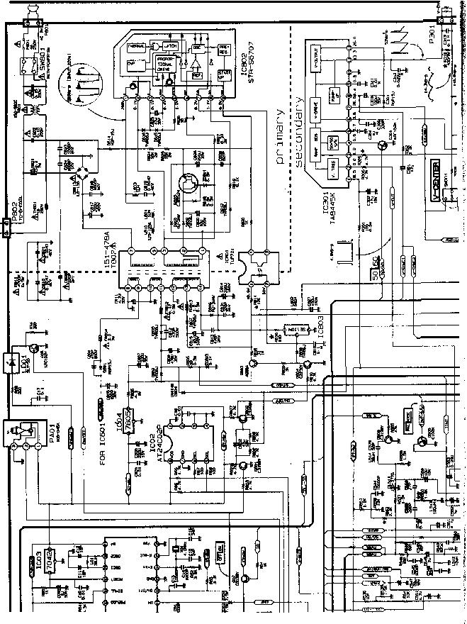 [VV_0083] 1963 Ford Econoline Van Wiring Diagram 1963 Get