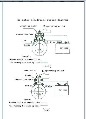gn4072 12v hydraulic pump solenoid wiring diagram download