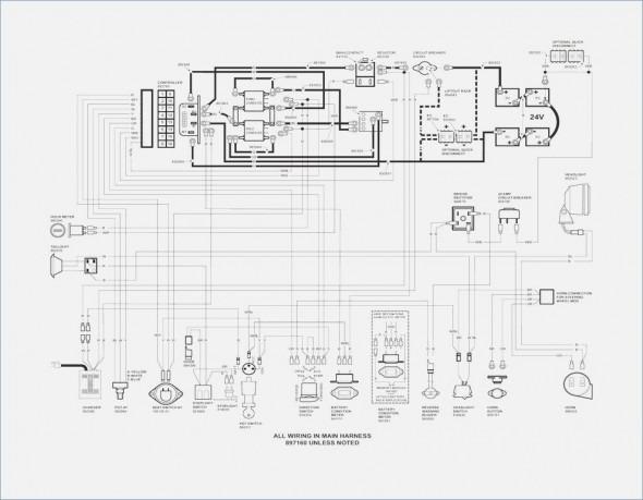[DIAGRAM] 1967 Minute Miser Cushman Wiring Diagram FULL