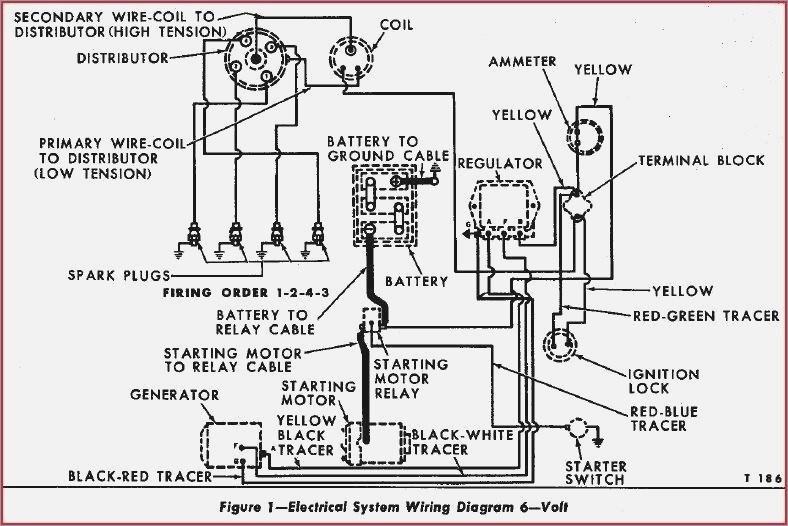 [ZM_6507] Ford 9N 2N 8N Discussion Board Re Wiring Diagram