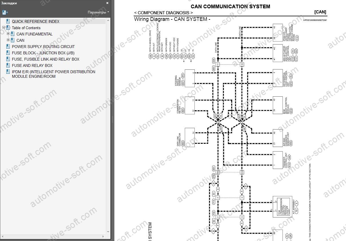 Wiring Diagram Navara D40 : Hn 5709 Nissan Navara D22