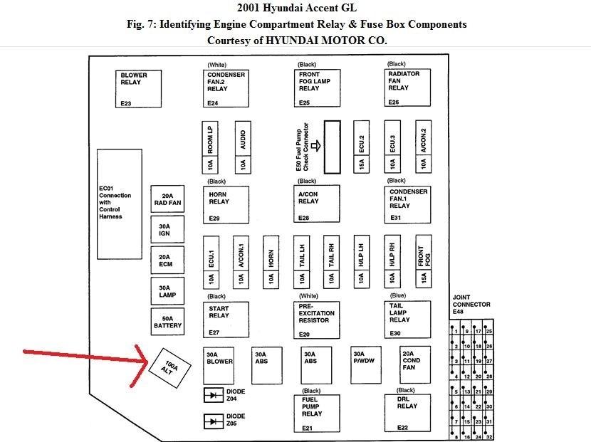 [LE_6444] Hyundai Sonata Mirror Wiring Diagram Find Image