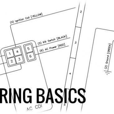 [BC_9795] Motorcycle Cdi Wiring Diagrams Schematic Wiring