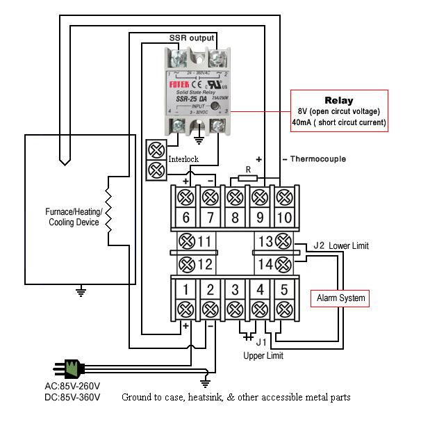 [KM_3702] Pid Controller Wiring Diagrams Wiring Diagram