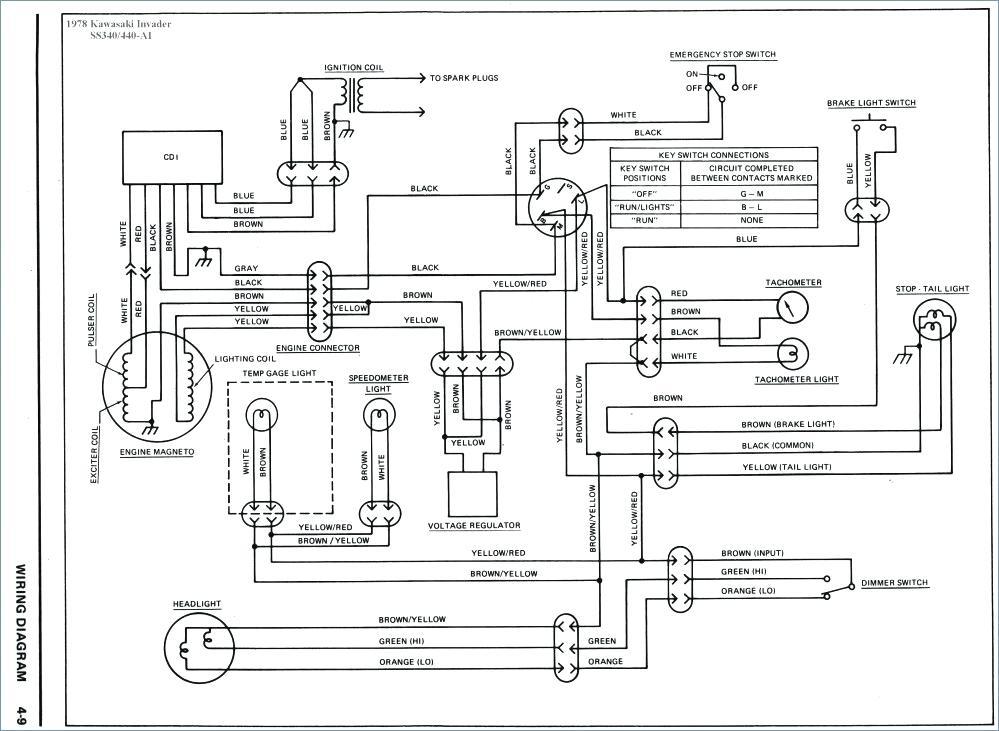 Kawasaki Mule Wiring Harness / Kawasaki Mule 2510 Diesel