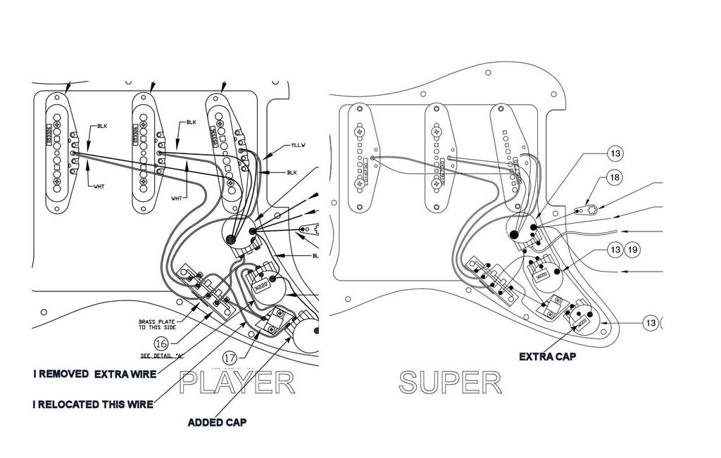 [SC_7415] Fender Deluxe Roadhouse Hss Wiring Diagram