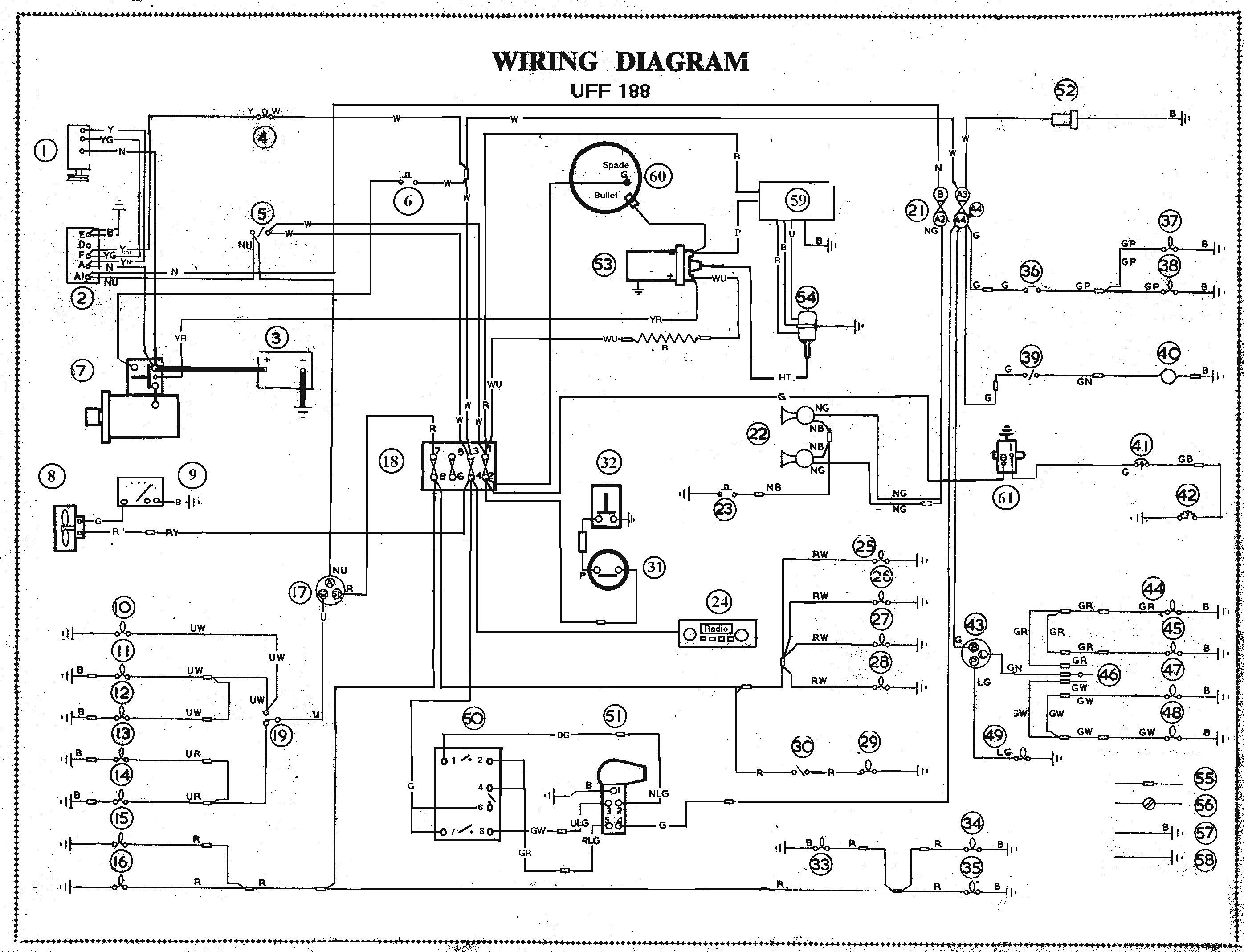 [HO_8811] Wiring Diagram Honda Cbr1100Xx Schematic Wiring