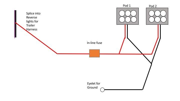 [GF_0398] Led Trailer Lights Wiring Download Diagram