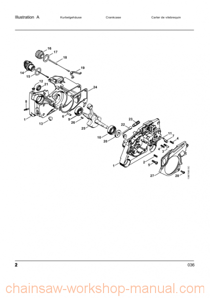 Stihl Ms290 Parts Diagram : stihl, ms290, parts, diagram, GV_4455], Stihl, Chainsaw, Parts, Diagram, Images, Wiring
