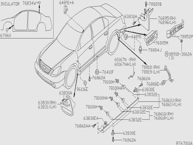 [GC_1206] Nissan Pathfinder Exhaust Diagram Download Diagram