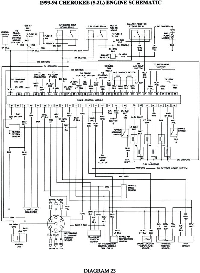 [BN_0920] Jeep Cherokee Evap Diagram Wiring Diagram