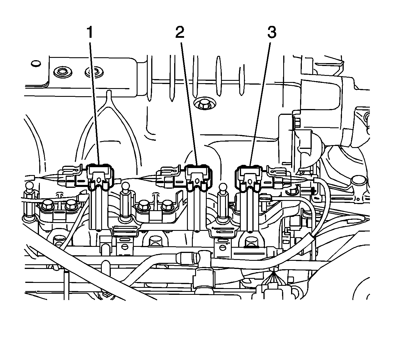 [RS_4554] 2006 Cadillac Cts Engine Diagram Schematic Wiring