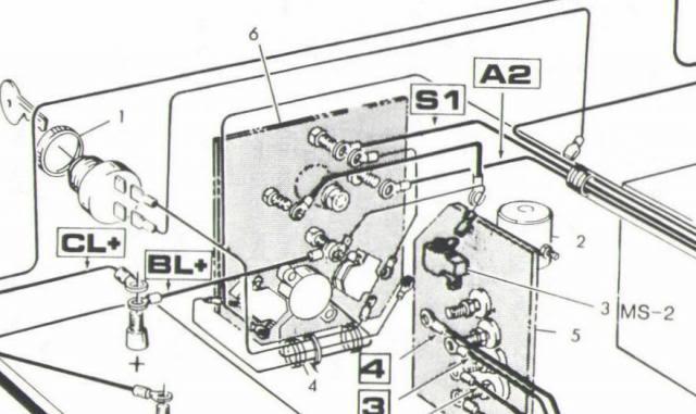 golf cart 36 volt ezgo wiring diagram f401  seat belt