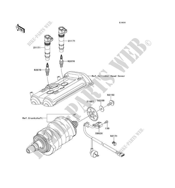 [NS_7335] Kawasaki Versys Wiring Diagram Download Diagram