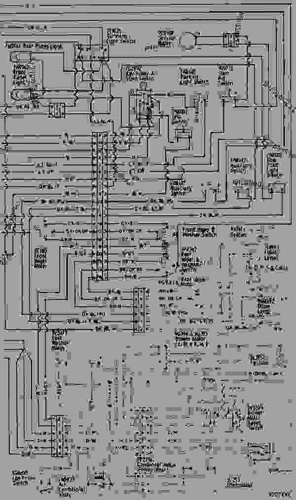 volvo l70d wiring diagram  auto wiring diagrams procedure