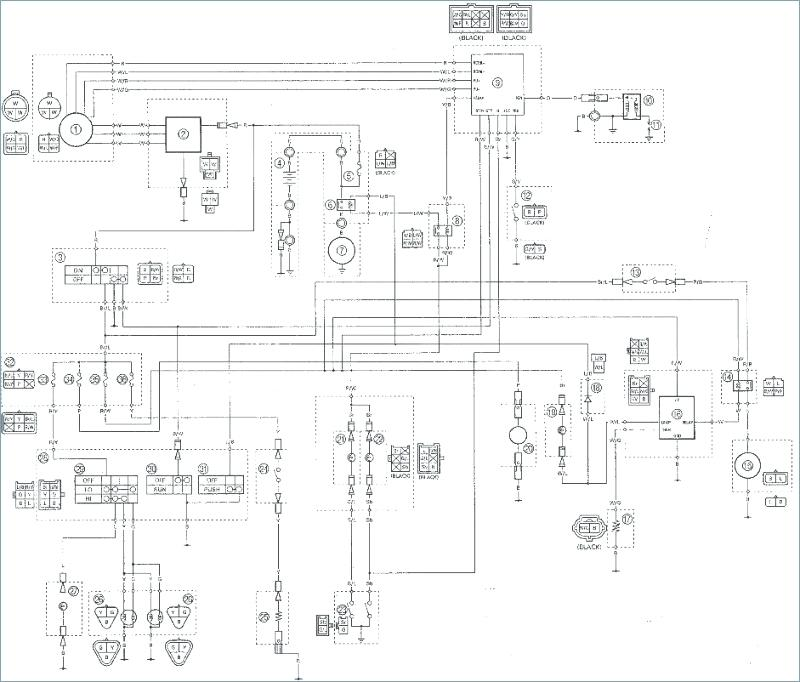 [MA_2844] Yamaha Aerox 50Cc Wiring Diagram Wiring Diagram