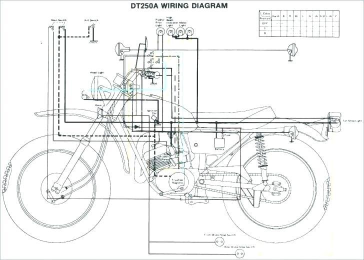 Yamaha Sr500 Wiring Diagram / Yamaha Xs400 Wiring Diagrams