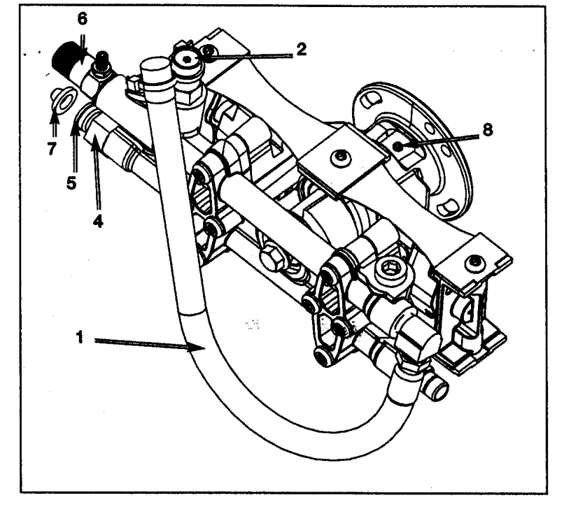 Honda Gcv160 Pressure Washer Parts Diagram