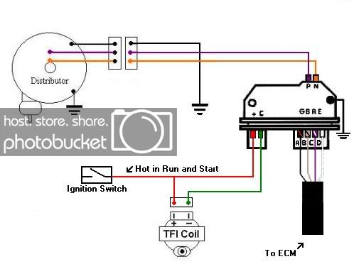 tpi ignition coil wiring diagram  filter wiring diagrams