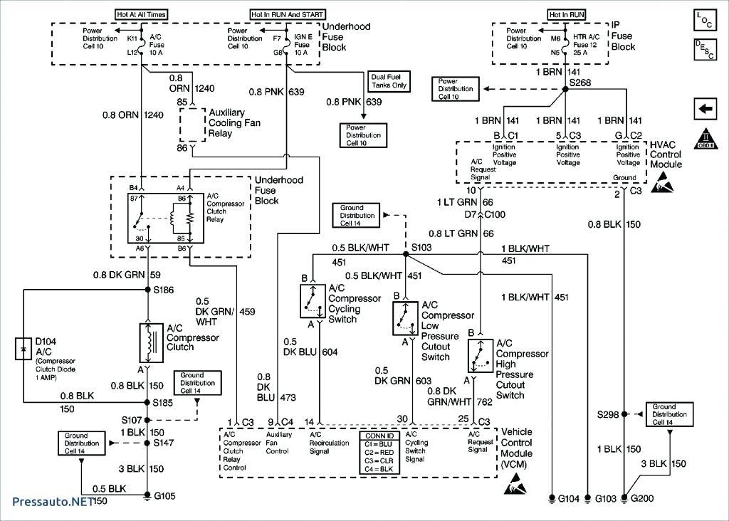 [TE_1881] 2004 Grand Prix Stereo Wiring Diagram Wiring Diagram
