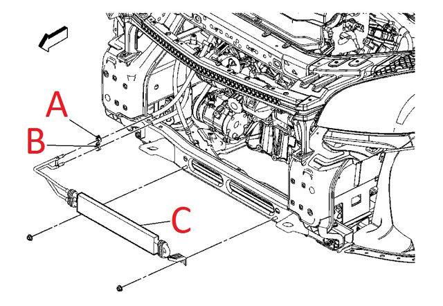 [AT_4038] Image 2003 Chevy Trailblazer Power Steering